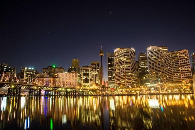 Darling Harbour Sydney Australia - Free photo on Pixabay (647036)