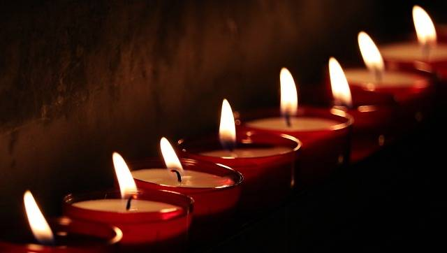 Tea Lights Candles Light - Free photo on Pixabay (649018)