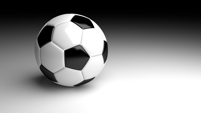 Football Ball 3D - Free image on Pixabay (649078)