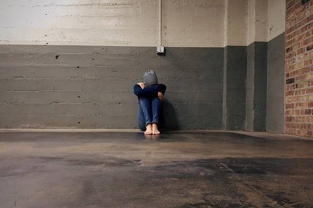 Person Homeless Bullied - Free photo on Pixabay (649196)