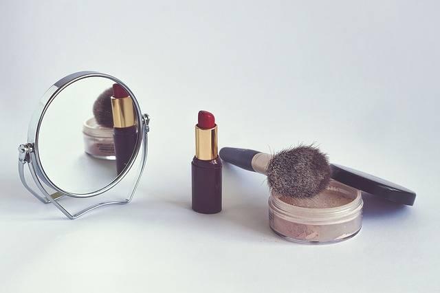Cosmetics Powder Lipstick Cosmetic - Free photo on Pixabay (650655)