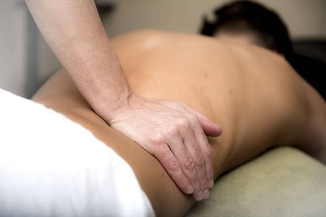 Massage Relaxation Lower - Free photo on Pixabay (650838)