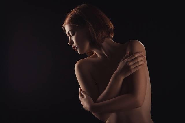 Model Erotic Woman - Free photo on Pixabay (651252)