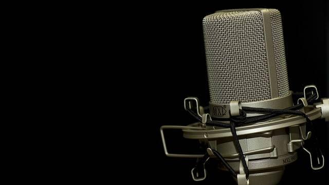 Microphone Music Audio - Free photo on Pixabay (651792)