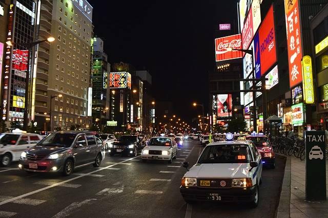 Japan Sapporo Hokkaido - Free photo on Pixabay (653067)