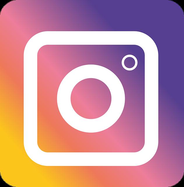 Instagram Insta Logo New - Free vector graphic on Pixabay (655049)