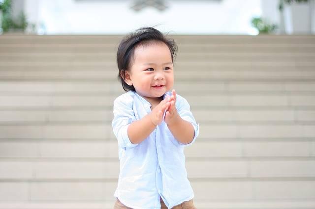 Baby Happy Birthday - Free photo on Pixabay (655574)