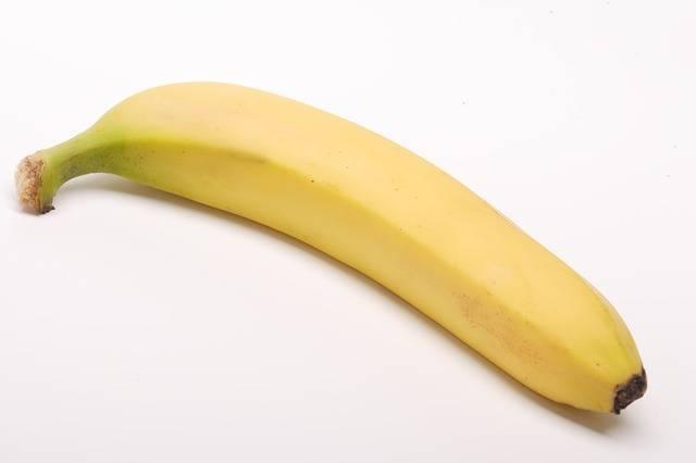 Bananas Fruit - Free photo on Pixabay (656281)