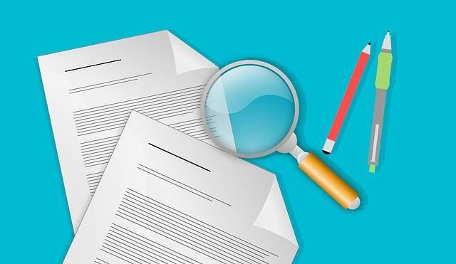 Audit Tax Inspection - Free image on Pixabay (659454)