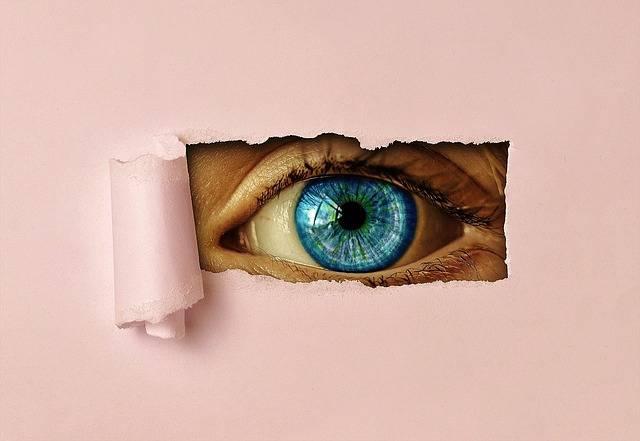 Eye Watch Paper - Free image on Pixabay (659484)