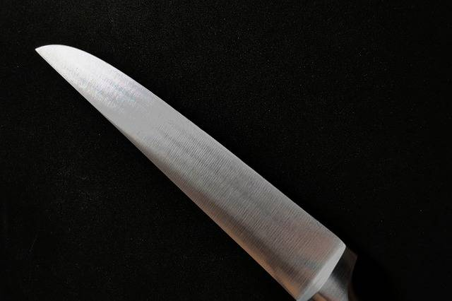 Knife Sharp Blade - Free photo on Pixabay (660021)