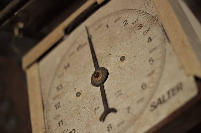 Weighing Scales - Free photo on Pixabay (660094)
