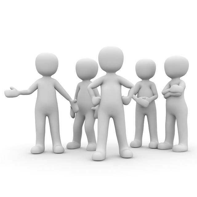 Meeting Together Cooperation - Free image on Pixabay (660387)