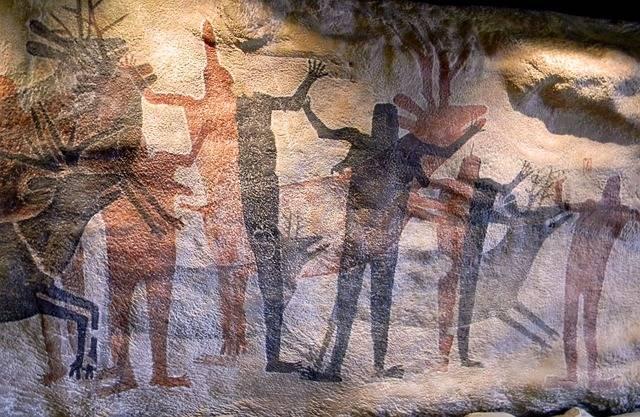 Cave Painting Prehistoric - Free photo on Pixabay (660939)