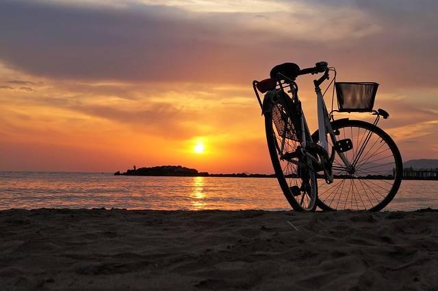 Bike Bicycle Velocipede - Free photo on Pixabay (661359)