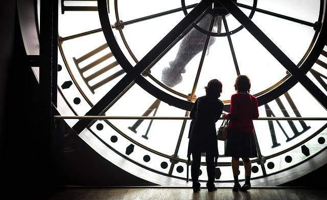 Paris Museum Orsay - Free photo on Pixabay (662330)