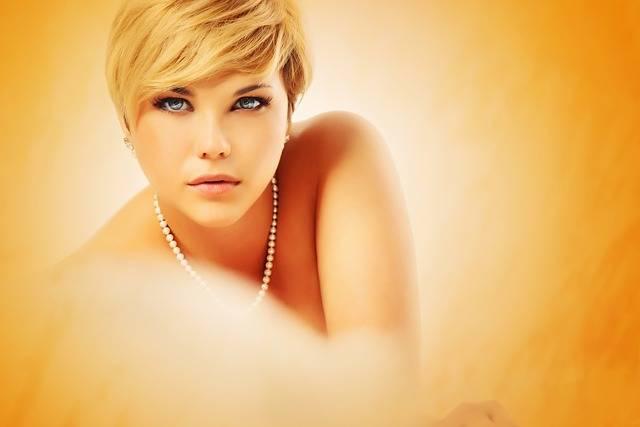 Women Attractive Portrait - Free photo on Pixabay (662388)