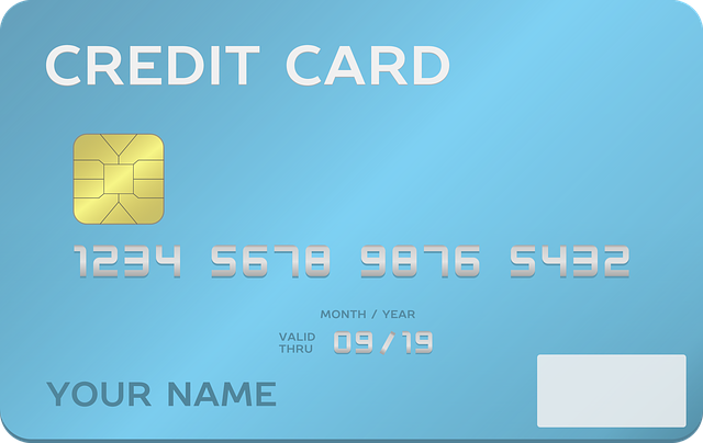 Credit Card Withdrawals - Free vector graphic on Pixabay (662403)
