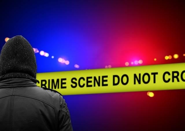 Police Crime Scene Discovery - Free image on Pixabay (662479)