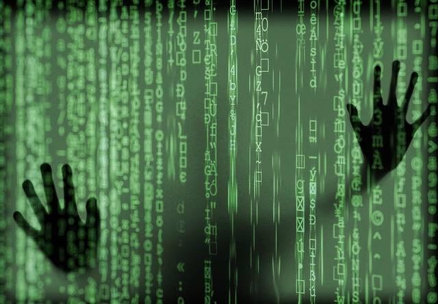 Hacker Computer Spirit - Free image on Pixabay (662539)