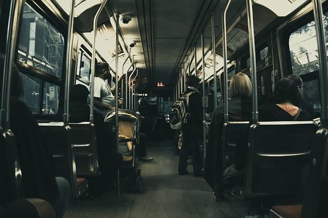 Bus Passengers People - Free photo on Pixabay (662696)