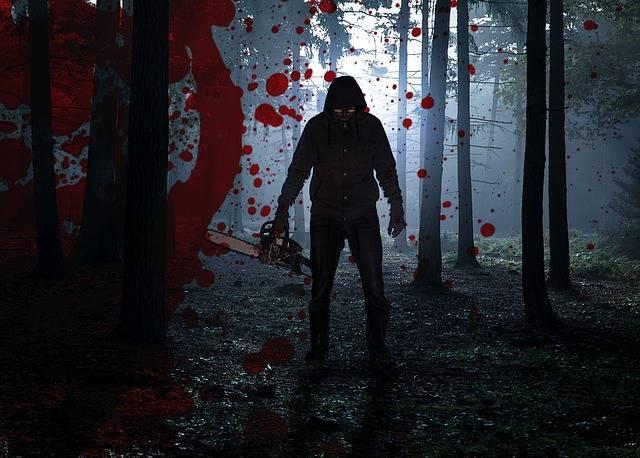 Blood Fear Phobia - Free image on Pixabay (662903)