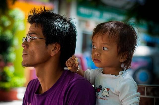 Father Son Hope - Free photo on Pixabay (668740)