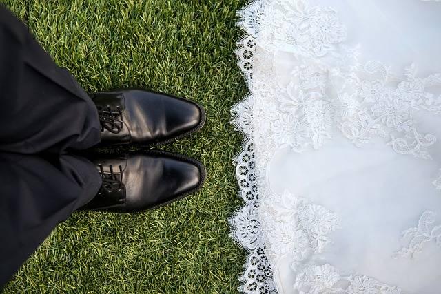 Bride Groom Matrimony - Free photo on Pixabay (668872)