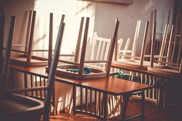 Class Classroom Room - Free photo on Pixabay (671277)