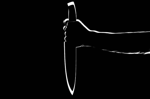 Knife Stabbing Stab - Free photo on Pixabay (671280)