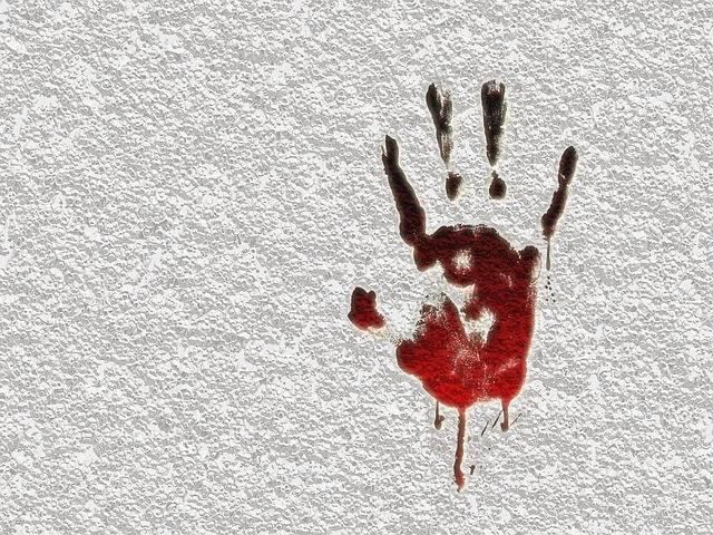 Crime Criminal Murder - Free image on Pixabay (671282)