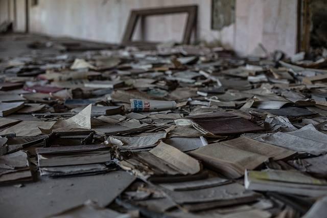 Chernobyl Pripyat Ukraine - Free photo on Pixabay (673719)