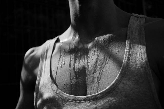 Black White Human Breast - Free photo on Pixabay (677086)