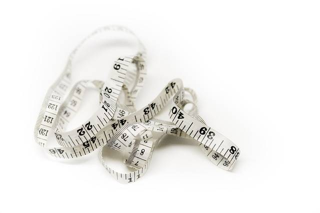 Measuring Tape Inches Sewing - Free photo on Pixabay (683433)