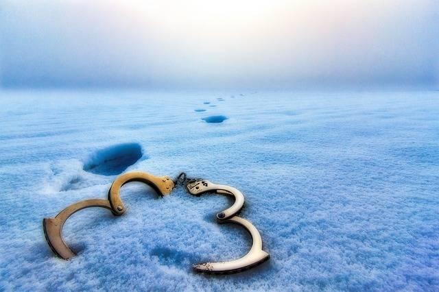 Snow Ice Freedom - Free photo on Pixabay (683778)