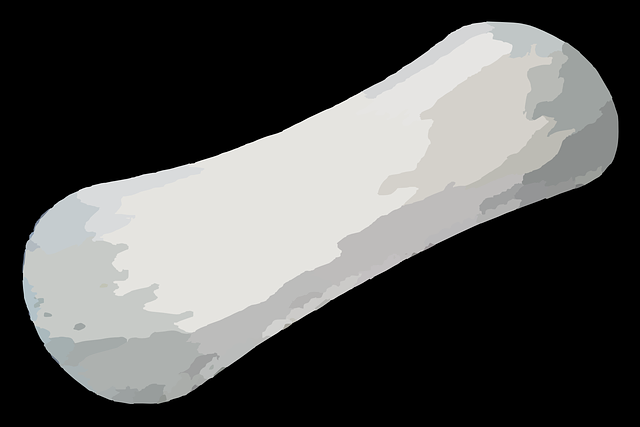 Sanitary Napkin Towel - Free vector graphic on Pixabay (685050)