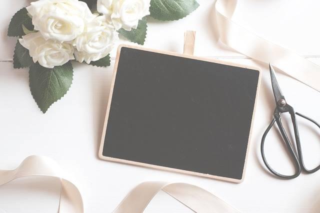 Chalkboard Blackboard Board - Free photo on Pixabay (685086)