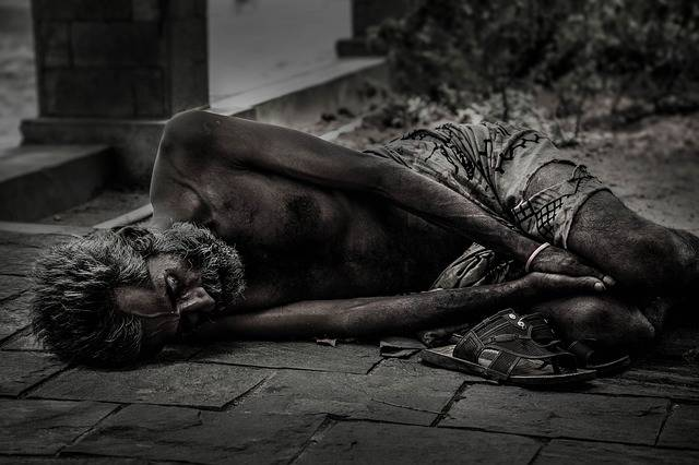People Homeless Male - Free photo on Pixabay (686179)
