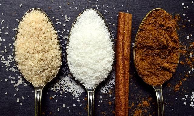 Sugar Cinnamon - Free photo on Pixabay (690726)