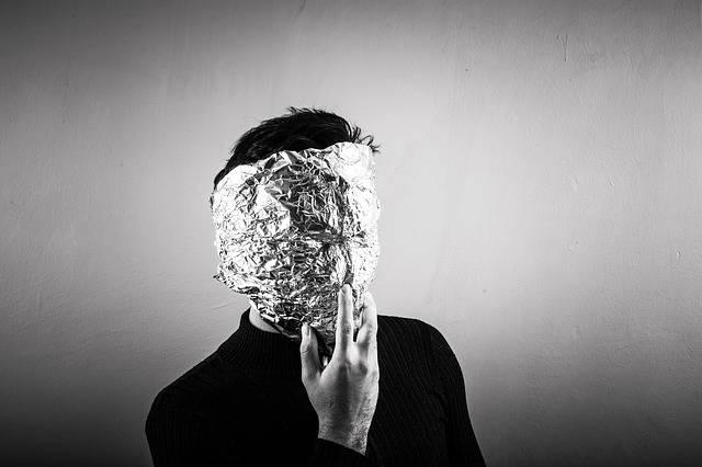 Anonymous Aluminum Aluminium - Free photo on Pixabay (690804)