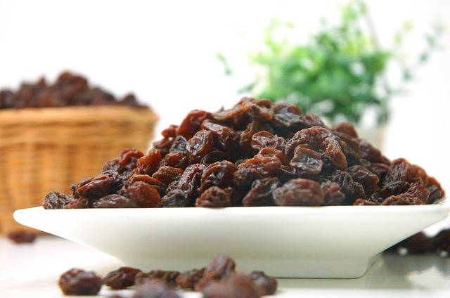 Food Raisins - Free photo on Pixabay (693466)