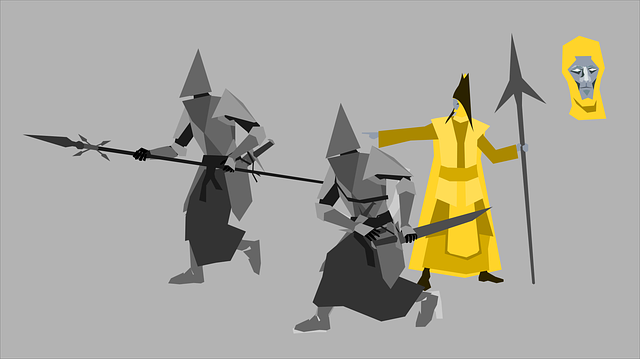 Bad Man Bodyguard Cartoon - Free vector graphic on Pixabay (698467)