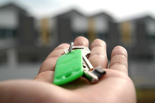 Key Home House - Free photo on Pixabay (698724)