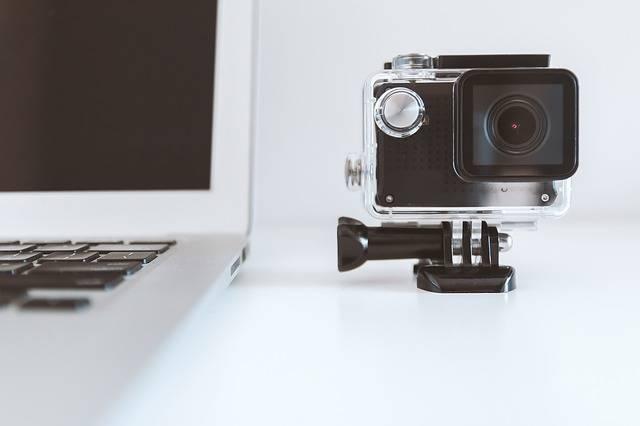 Technology Camera Sport - Free photo on Pixabay (699923)