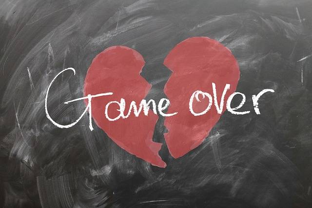Board Heart Play - Free photo on Pixabay (699971)