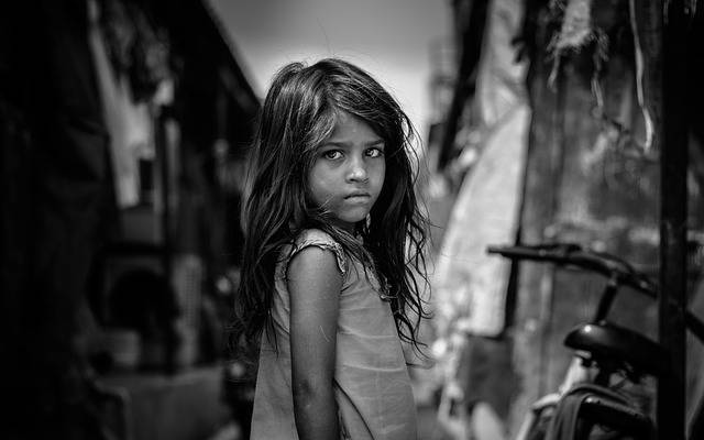 Kid Child Portrait - Free photo on Pixabay (703213)