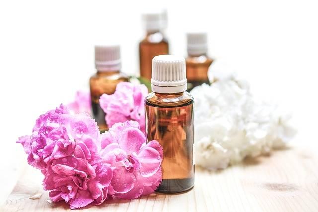 Essential Oils Alternative Aroma - Free photo on Pixabay (703950)