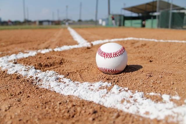 Baseball Field - Free photo on Pixabay (704365)