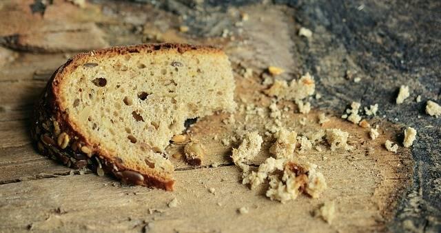Bread Crumbs Crumb - Free photo on Pixabay (704917)
