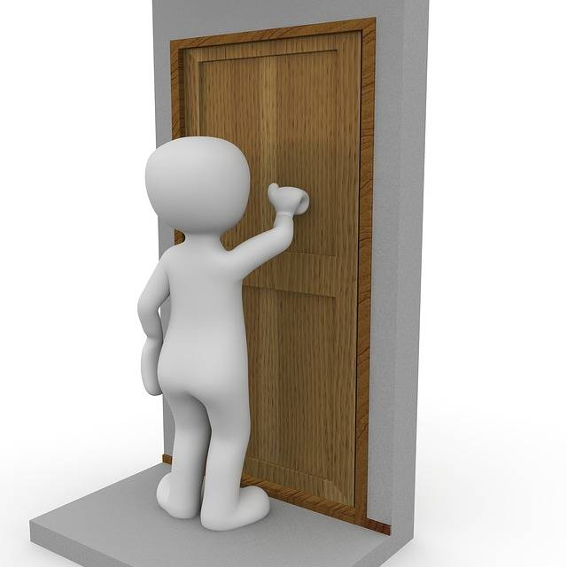 Door Apartment Input - Free image on Pixabay (705406)